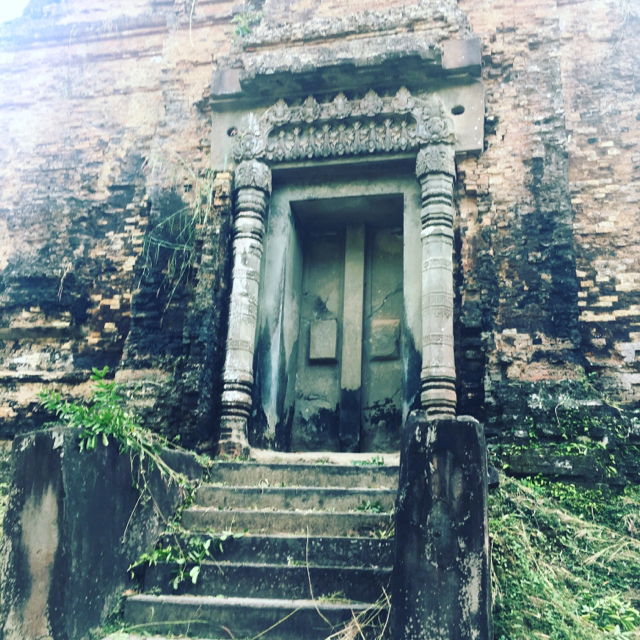 #カンボジア観光情報(329) #サンボー プレイクック世界遺産とプレアヴィヒア世界遺産の現地ツアー